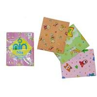 Produk dan Peralatan Bayi Bedong Bayi Nia 110 x 90
