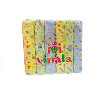 Baby Products and Equipment Baby Swaddle Vinata Full Print - Color