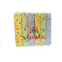 Produk dan Peralatan Bayi Bedong Bayi Vinata Full Print - Warna