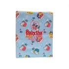 Produk dan Peralatan Bayi Bedong Babytha 125 x 90 2