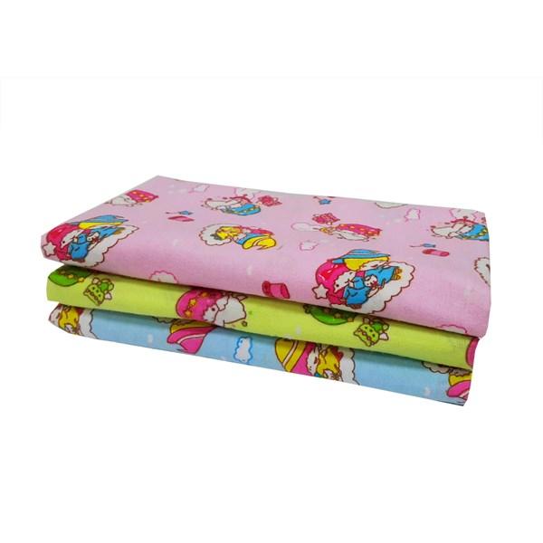 Produk dan Peralatan Bayi Bedong Babytha 125 x 90