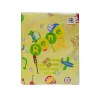 Produk dan Peralatan Bayi Bedong Bayi Rene 125 x 90
