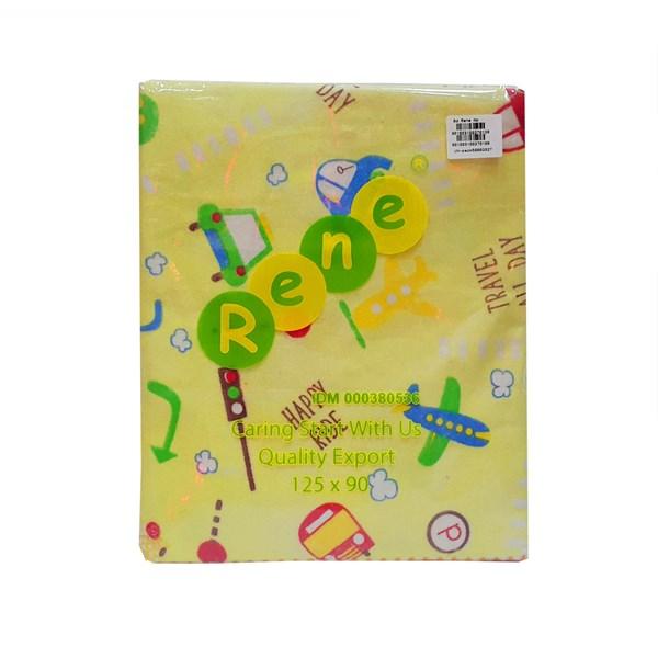 Produk dan Peralatan Bayi Bedong Bayi Rene Neci 125 x 90