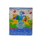 Produk dan Peralatan Bayi Bedong Bayi Nia  Neci 125 x 90 1