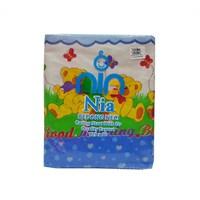 Produk dan Peralatan Bayi Bedong Bayi Nia  Neci 125 x 90