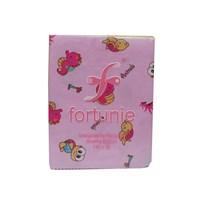 Produk dan Peralatan Bayi Bedong Bayi Fortunie Neci 125 x 90
