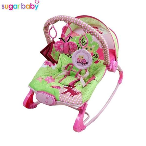 Produk dan Peralatan Bayi Bouncer Sugar Baby 10 in 1