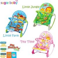 Produk dan Peralatan Bayi Bouncer Bayi Sugar Baby My Rocker Stage