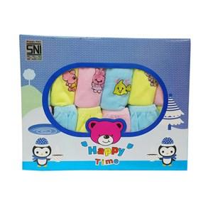 Produk dan Peralatan Bayi Celana Bayi Happy Time Box