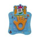 Produk dan Peralatan Bayi Teether Gigitan Bayi Vinata - Finger 3
