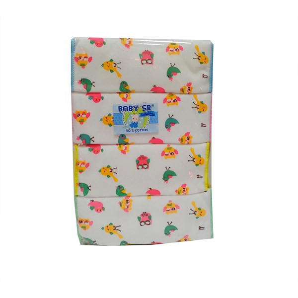 Products and Tools Baby Octopus Baby Octopus Bib Strip