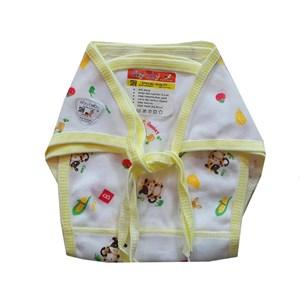 Produk dan Peralatan Bayi Popok Bayi Popok Kain Abiy Full Print
