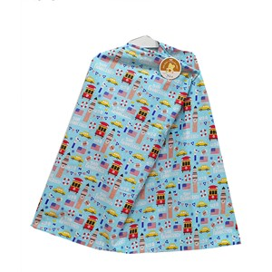 Baby Products and Equipment Nursing Cover Apron Breastfeeding Nia Motif