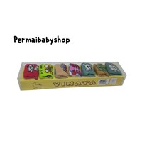 Baby Products and Baby Products Vinata Socks Box 7's