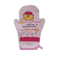 Produk dan Peralatan Bayi Waslap Bayi Kiddy Jari - 3777