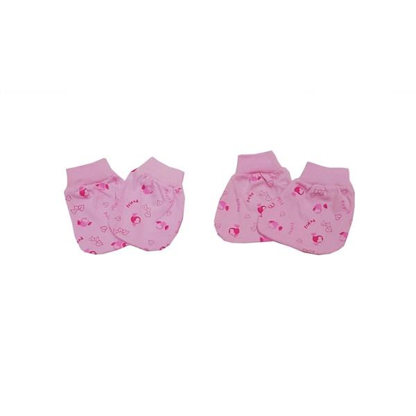 Produk dan Peralatan Bayi Sarung Tangan Kaki Bayi Vinata - Motif