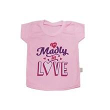 Pakaian Bayi Oblong Bayi Hello Baby Warna - Sablon