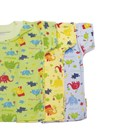 Baby Clothing Oblong Bayi Vinata Full Print - Zoo 2