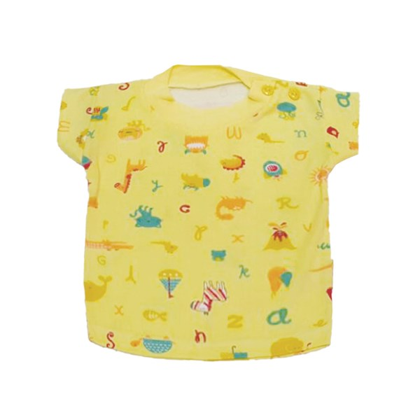 Baby Clothing Oblong Bayi Vinata Full Print - Zoo