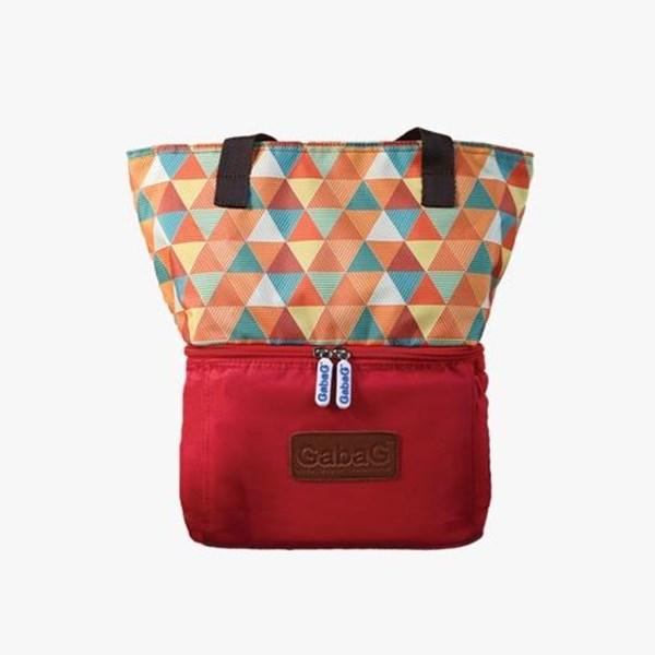 Produk dan Peralatan Bayi Tas Asi Cooler Bag Gabag - Senja