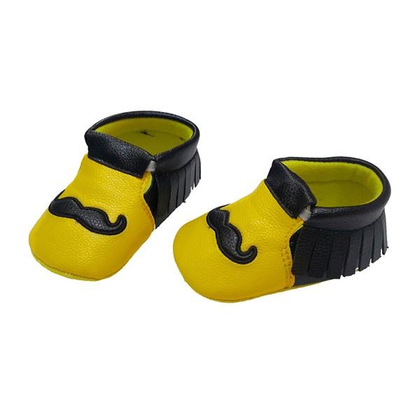 Jual Sepatu Bayi Prewalker Baby Mc - Mustache e6feb000d2