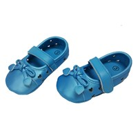 Sepatu Bayi Prewalker Baby Mc - Love Baby Blue
