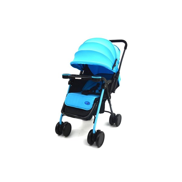 Produk dan Peralatan Bayi Kereta Dorong Stroller Baby L