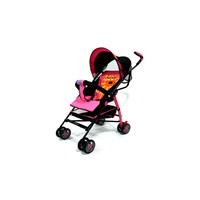 Jual Produk dan Peralatan Bayi Kereta Dorong Stroller Baby L'abeille - Buggy Rocky Pink