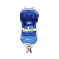 Produk dan Peralatan Bayi Kereta Dorong Stroller Bayi Pliko - Runner 2