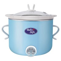 Baby Products and Equipment Baby Safe Digital Slow CookerLB007