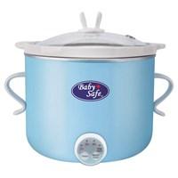 Produk dan Peralatan Bayi Baby Safe Digital Slow Cooker LB007