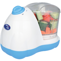Produk dan Peralatan Bayi Baby Safe Smart Baby Food Processor