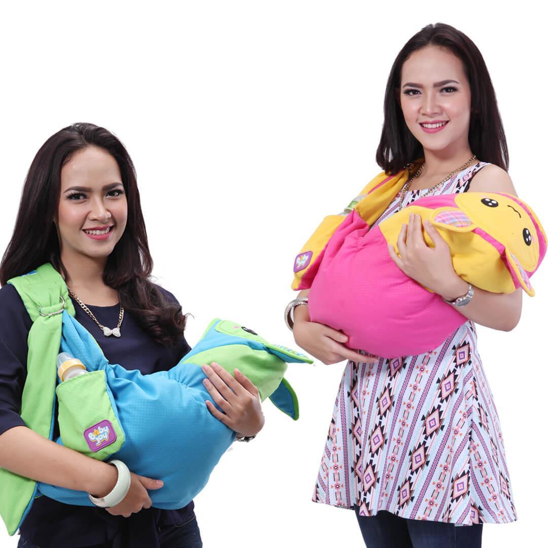 Jual Produk dan Peralatan Bayi Gendongan Samping Bayi Hip