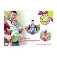 Produk dan Peralatan Bayi Gendongan Bayi Hipseat Baby Joy - BJG 3021
