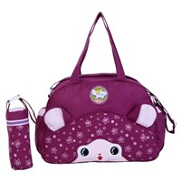 Baby Joy Baby Bag Products and Equipment - BJT 1019 Purple