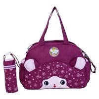 Produk dan Peralatan Bayi Tas Bayi Baby Joy - BJT 1019 Purple