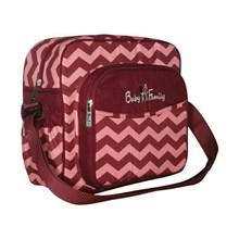Produk dan Peralatan Bayi Tas Bayi Bayi Sling Bag Baby Family - BFT 3201 Pink