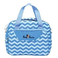 Produk dan Peralatan Bayi Tas Bayi Bayi Sling Bag Baby Family - BFT 3301 Blue