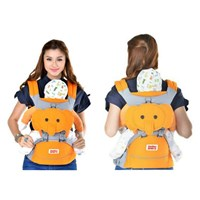 Produk dan Peralatan Bayi Gendongan Depan Bayi Hipseat Dialogue Baby - DGG 1001