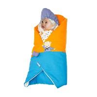 Produk dan Peralatan Bayi Selimut Bayi Dialogue Baby - DGB 3215 Orange
