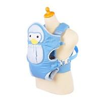 Produk dan Peralatan Bayi Gendongan Depan Hipseat Dialgue Baby - DGG 4119 Blue