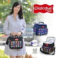 Produk dan Peralatan Bayi Tas Bayi Dialogue Baby - DGC 1001