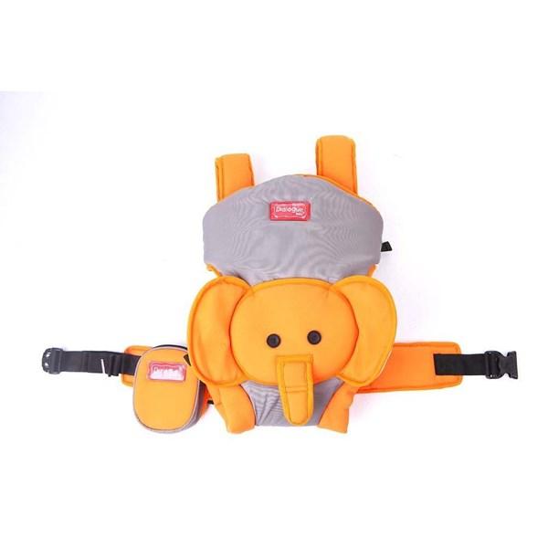 Produk dan Peralatan Bayi Gendongan Depan Dialogue Baby - DGG 4128 Gray