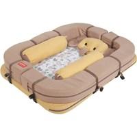 Produk dan Peralatan Bayi Kasur Bayi Dialogue Baby - DGK 9104 Brown