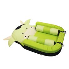 Produk dan Peralatan Bayi Kasur Bayi Dialogue Baby - DGK 9109 Green