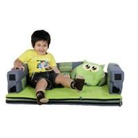 Produk dan Peralatan Bayi Kasur Bayi Dialogue Baby - DGK 9214 Green