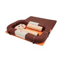 Produk dan Peralatan Bayi Kasur Bayi Dialogue Bayi - DGK 9218 Brown