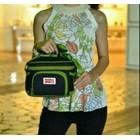 Produk dan Peralatan Bayi Tas Bayi Cooler Bag Dialogue Baby - DGT 7123 Green 1
