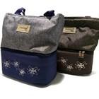Produk dan Peralatan Bayi Tas Bayi Cooler Bag Dialogue Baby - DGT 7131 Navy 1