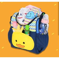 Baby Products and Equipment Baby Bag Dialogue Baby - DGT 7242 Blue